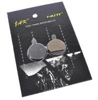 Колодки NUTT YK-06 для дисковых тормозов PROMAX