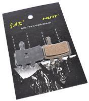 Колодки NUTT YK-08 для дисковых тормозов AVID