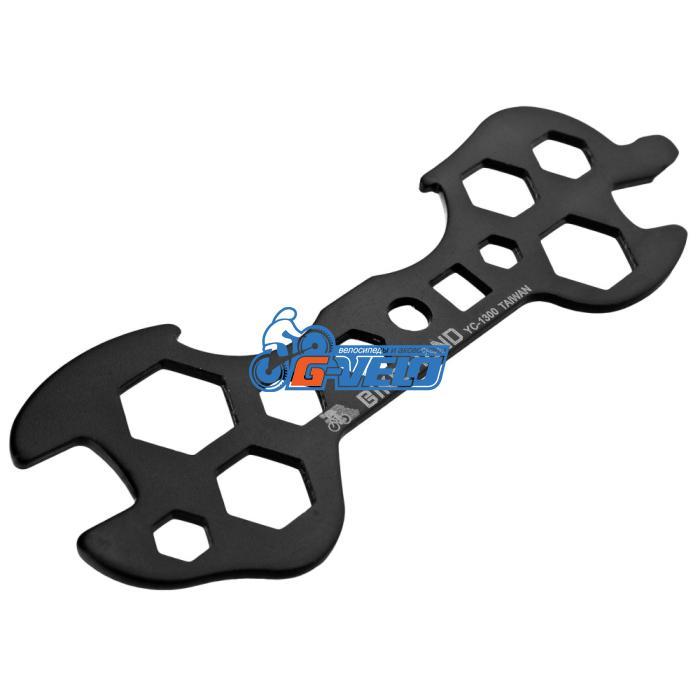 Ключ комбинированный YC-1300 Bike Hand