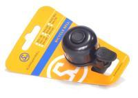 Звонок ударный SunnyWheel RIN-650 черный