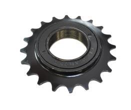 """Трещотка 1ск 20T для BMX и Singlespeed велосипедов, для  цепи 1/2""""х1/8"""", FW-320 T"""