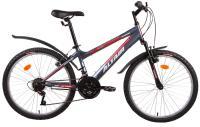 Велосипед 24 ALTAIR MTB HT JR