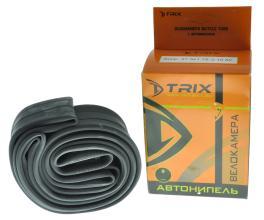 Камера 27,5 TRIX 27,5*1,95/2,125 автониппель 48 мм AV, бутил