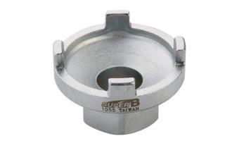 Съемник трещетки и локринга ВМХ под ключ 24мм, SuperB 1055