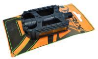 Педали TRIX (Материал:пластик/сталь;Размер:90x70mm) MTB,KIDS,на блистере MX-P616