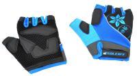 Велоперчатки SOLEHRE SB-01-5281B, голубой