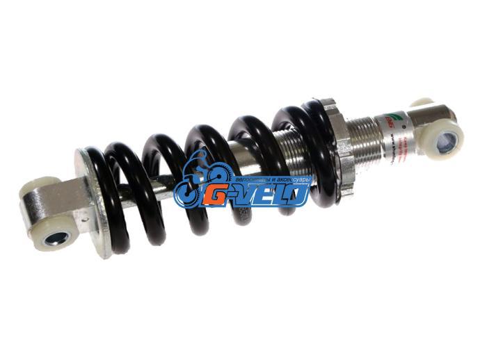 Амортизатор задний, пружинный (длина 160 мм, жесткость пружины 850LBS) SF-S03