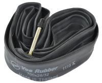 Камера 700 VEE Rubber 700x32C 48mm FV велонипель