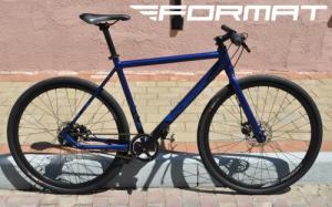 Обзор велосипеда FORMAT 5341 2019