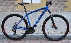 Обзор велосипеда Forward Next 2.0 2019