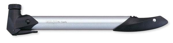 Велонасос GIYO GP-09 mini pump алюминиевый, Т-обр.ручка