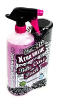 MUC-OFF, Набор 2015 BIKESPRAY VALUE DUO PACK, 952-1