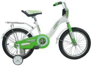 Black Aqua Ecobike 12