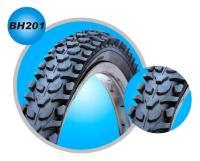 Велопокрышка 12 Bohai BH-201 12*2,125 елочка