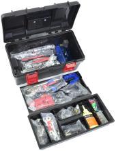 Набор инструментов в чемодане 24 позиций, BIKE HAND, YC-748