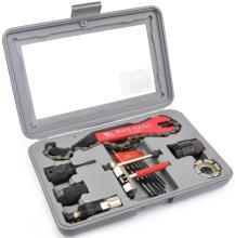 Набор инструментов в чемодане 8 позиций BIKE HAND, YC-502A
