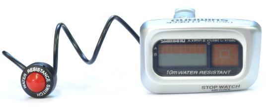 Часы/секундомер, C-SERIES(01) SC-C052(LL) провод:200мм, б/упаковки
