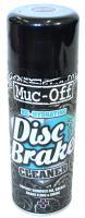 MUC-OFF, Очиститель дисковых тормозов 2015 DISC BRAKE CLEANER, 400мл, 913