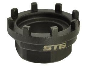 Съемник каретки STG, YC-28BB для кареток Shimano, Sram