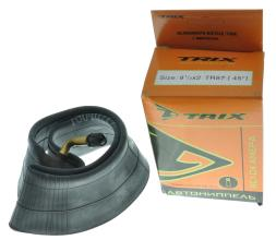 Камера 8 TRIX 8x1/2х2 кривой автониппель 45° AV, бутил