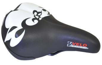 Седло Velo VL-8101S CRUISER SERIES 777гр. 268*226мм