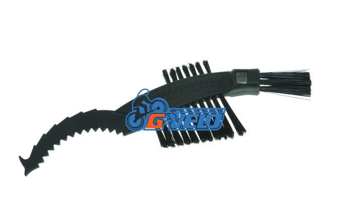 Щетка для чистки цепи и трещотки KENLI, KL-7005
