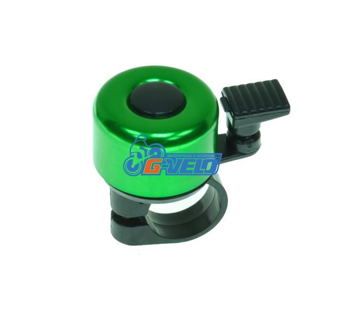 Звонок (зеленый), XN-2-04