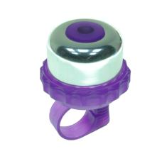 Звонок (серебристо-фиолетовый), XN-5-30