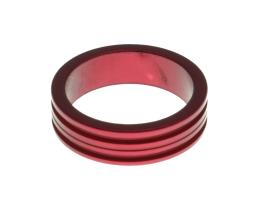"""Проставочное кольцо NECO 1 1/8"""", 10 мм, облегченное, AS 3610R RE"""