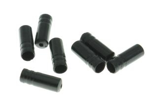 Наконечник оплетки переключения SunRace S10, 4 мм, пластик