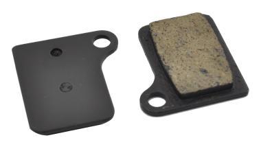 Колодки диск ZEIT DK-22 для Shimano Deore M555