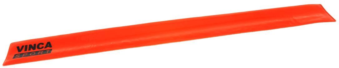 Vinca Sport, Светоотражающий браслет 38*400мм оранжевый, RA 132-1