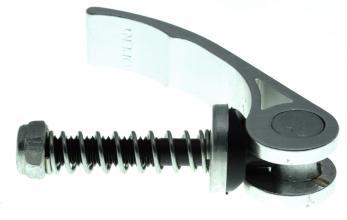 Эксцентрик для рамы M6 x 53мм, для фиксации склад.механизма рамы SQ-122
