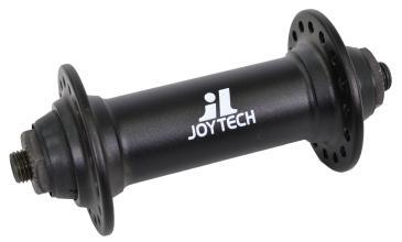 Втулка передняя JoyTech JY-731DSE 32H черная, под эксцентрик