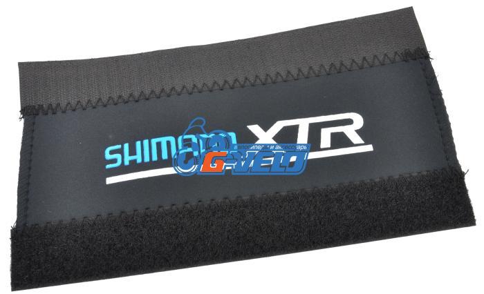 Защита пера неопрен, лого Shimano