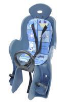 Кресло детское Vinca Sport с креплением на багажник, накладка с рисунком, VS 801 animals