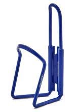 Флягодержатель алюминиевый Vinca Sport, синий, HC 10 blue