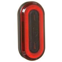 Фонарь задний STG, TL5475 USB, 3,7V500mAH