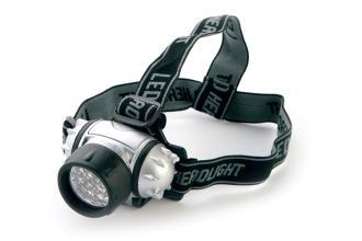 X-light, Налобный фонарь XC-730 12 диодов