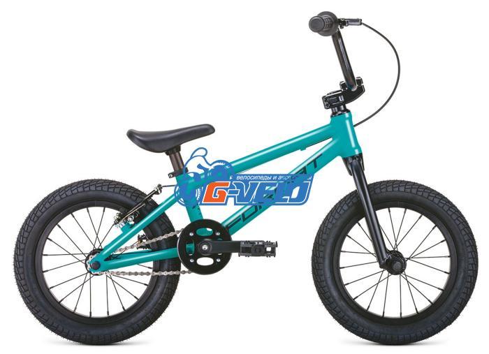 FORMAT KIDS BMX 14