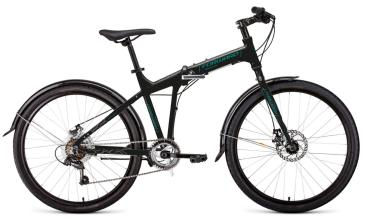 FORWARD TRACER 26 2.0 disc