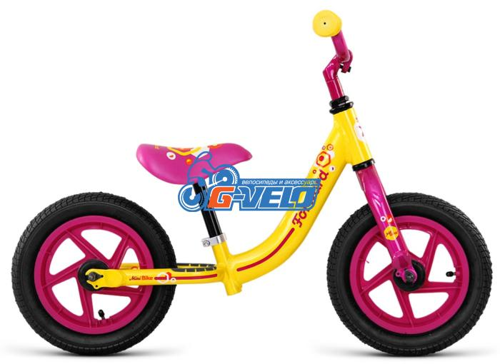 FORWARD Mini bike 12