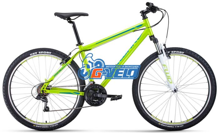 FORWARD SPORTING 27.5 1.2 S