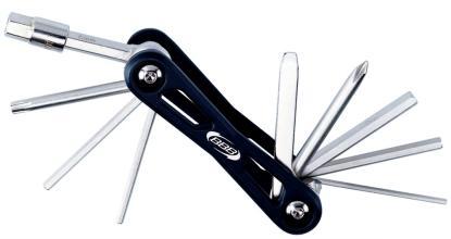 BBB, Шестигранник folding tool Maxifold S, BTL-41S