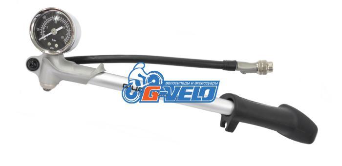 Вилочный насос высокого давления GIYO GS-02D, AV