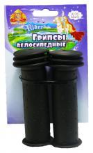 Vinca Sport, Грипсы детские, 102мм, черные, H-G 96 black