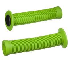 Грипсы STG HL-G105C, 145 мм, светло-зеленые