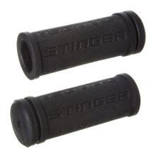 Грипсы STG HL-G92-1 BK, 88 мм, черный