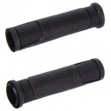 Грипсы STG, резиновые, HL-G305, 125 мм, черный