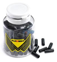 Наконечник оплетки переключения Alhonga 4 мм, пластик HJ-D92P